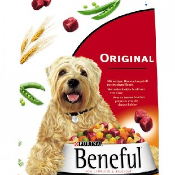 beneful hundefutter original hundefutter mit rind gem se 15 kg 1er pack 1 x 15 kg. Black Bedroom Furniture Sets. Home Design Ideas