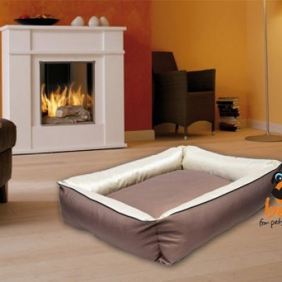 Best-For-Pets-Hundebett-mit-TV-Qualitt-GRANDE-Groe-XXXXL-130x110x65-0
