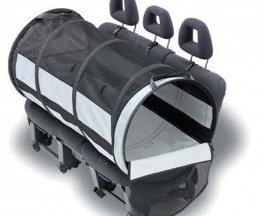 PET – Tube Transportbox
